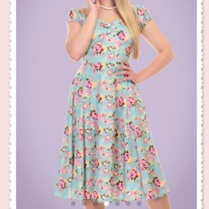 Collectif Vintage | ModCloth Retro Style Dress